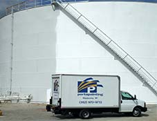waukesha large scale painting contractor, milwaukee large scale painting contractor
