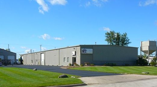 Wisconsin Industrial Coatings and Painting